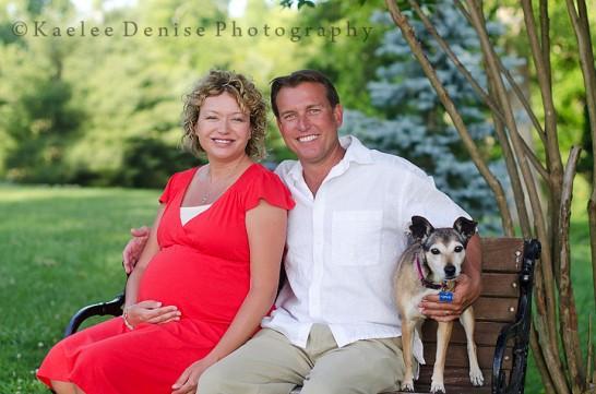 Hendersonville Maternity photographer