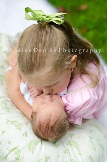 Brevard Newborn Portrait Photographer