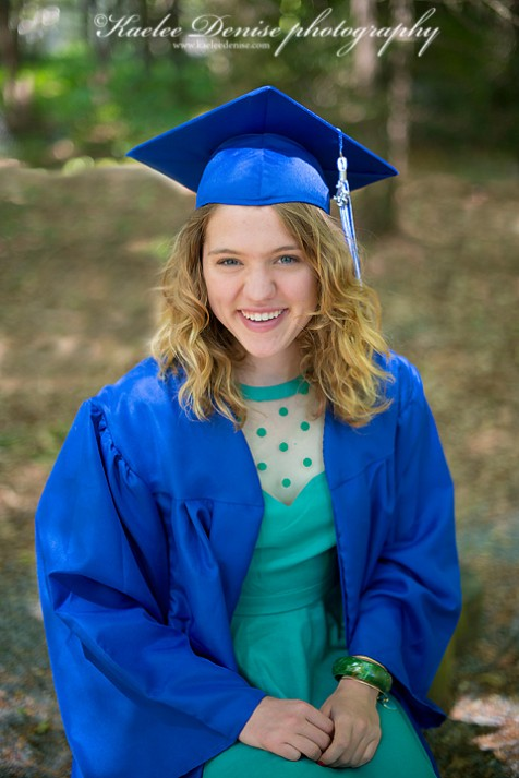 Brevard High School Senior Portrait Photographer ~ Jessica « Kaelee ...