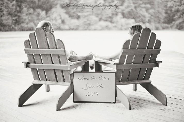 Lake Toxaway Engagement photographer