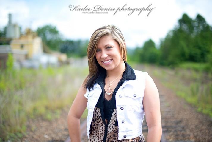Brevard Senior Portrait Photographer