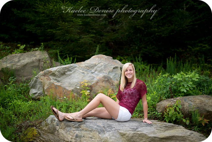 Brevard Senior Portrait Photographer