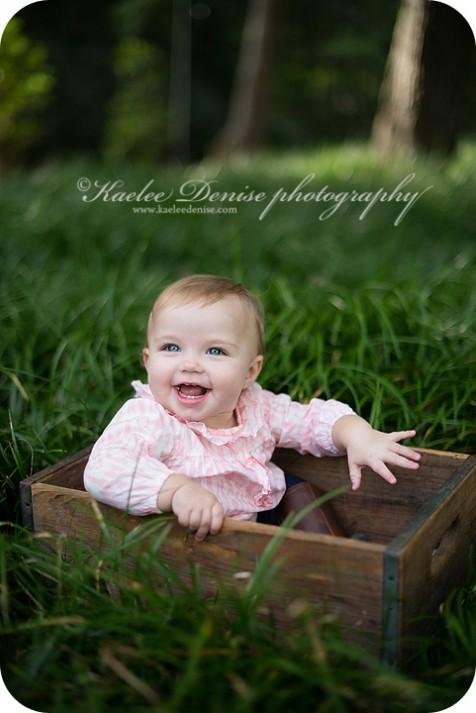 Brevard child photographer