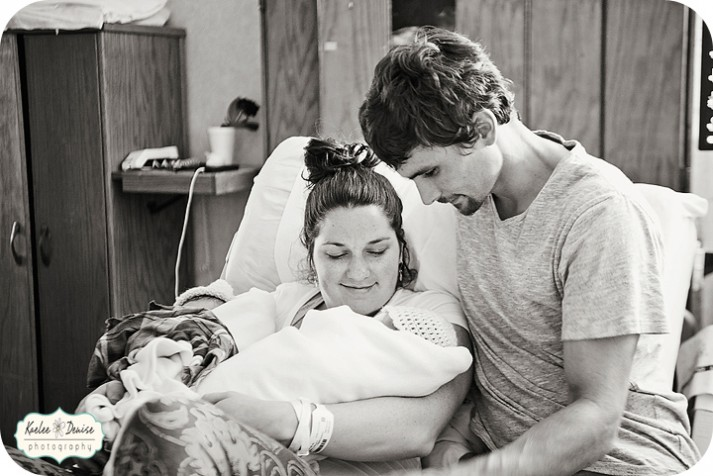 Asheville Birth Photographer