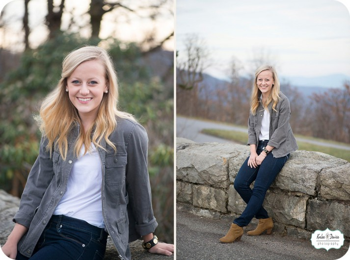 high school senior portraits