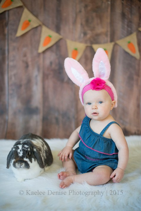 easter portraits