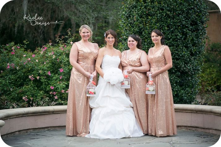 Jacksonville Zoo Wedding